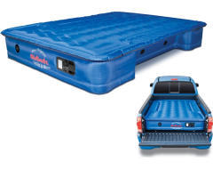 AirBedz Original Truck Bed Air Mattress With Built-In Rechargeable Battery Air Pump