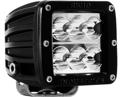 Rigid Industries D2-Series LED Lights