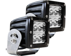Rigid Industries D2-Series HD LED Lights