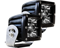 Rigid Industries D-Series Pro HD LED Pod Light