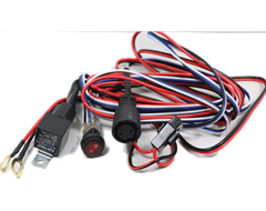 Uni-Bond Plug and Go Wire Harness