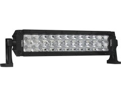 Uni-Bond ULTRA Series Double Row Straight LED Light Bar