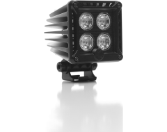 KC Hilites LZR Series Cube LED Lights