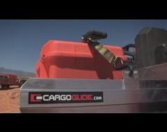 CargoGlide Outside Tie-Downs