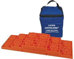 Tri-Lynx RV Leveling Blocks