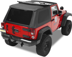 Bestop Trektop NX Replace-A-Top Soft Top