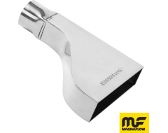 Magnaflow Straight Cut Rectangular Exhaust Tips