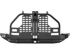 Smittybilt XRC Atlas Rear Bumpers