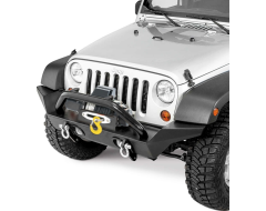 Bestop HighRock 4x4 Tubular Grille Guard