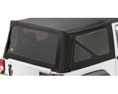 Bestop Sailcloth Replace-A-Top Soft Top