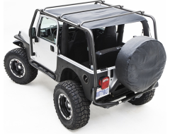 Smittybilt SRC Series Roof Racks