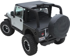 Smittybilt Replacement Soft Top