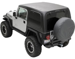 Smittybilt Replacement Hard Top