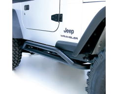 Rugged Ridge RRC Rocker Guard