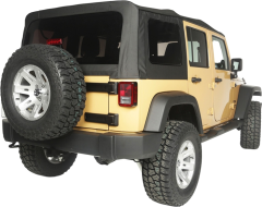 Rugged Ridge Replacement Soft Tops