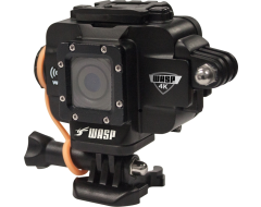 WASPCam 4K Action Sports Camera - 9907