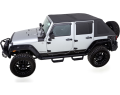 Rampage Trailview Soft Tops