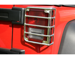 Rugged Ridge Taillight Guard