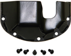 Rugged Ridge Heavy Duty Differential Skid Plate
