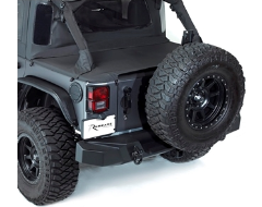 Rampage TrailGuard Rear Bumpers
