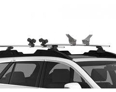 Yakima HandRoll Kayak Carrier Load Assists