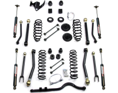Teraflex Short Arm Lift Kits