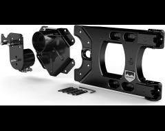 Teraflex Alpha HD Hinged Tire Carriers