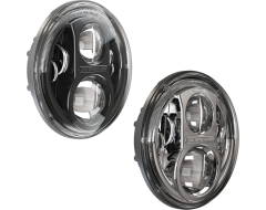 JW Speaker 8700 Evolution J Series LED Headlight Assembly
