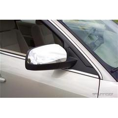 Putco Door Mirror Covers