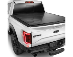 WeatherTech AlloyCover Hard Truck Bed Cover
