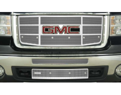 Cloud-Rider Stainless Steel Grille Inserts - Spectare Mesh All Season Screen
