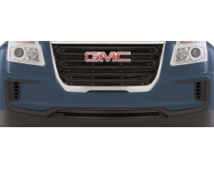 Cloud-Rider Stealth Series Grille Inserts - Black Spectare Mesh Screen