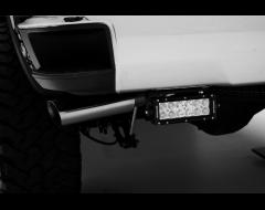 Zroadz Rear Bumper Mounted LED Light Bar Kit