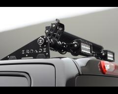 Zroadz Modular Roof Mounted LED Light Bar Kits