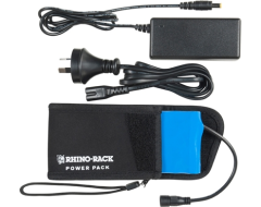 Rhino-Rack Lithium Ion Battery Pack