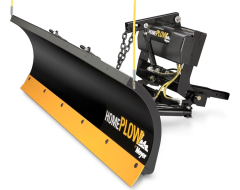 Meyer Full Hydraulic Power Home Plows