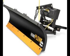 Meyer Full Hydraulic Power Home Plows