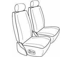 Northwest OEM 1st Row Custom Fit Seat Covers