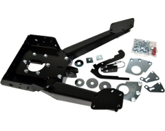 Warn SXS Snow Plow Mounting Base