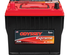 Odyssey Extreme Series OEM Batteries