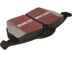 EBC Brakes Ultimax OEM Replacement Brake Pads