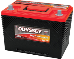 Odyssey Performance Series OEM Batteries