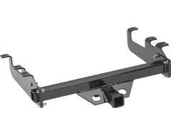 B & W Trailer Hitches Class V Trailer Hitch