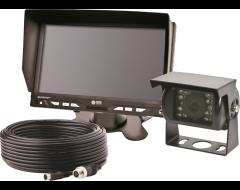 Ecco Gemineye Backup Camera