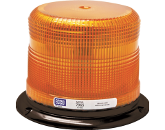 Ecco Pulse 2 LED Beacon - Amber Lens