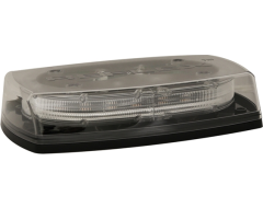 Ecco Reflex LED Mini Lightbar - Clear Lens
