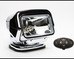 Golight Stryker Spotlight - Plug In