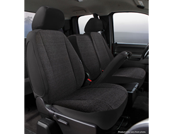 FIA Wrangler Solid Series Custom Fit Front Seat Covers