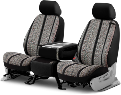 FIA Wrangler Original Series Custom Fit Seat Covers