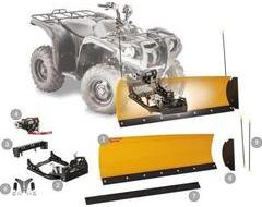 Warn ProVantage ATV Plow Systems - Tapered Blade